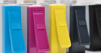 Kompatible Tintenpatronen eine günstige Alternative: Vorsicht beim Nachfüllen